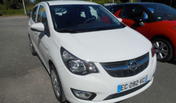 OPEL KARL COSMO 1.0 ESS SUITE ANNULATION COMMANDE