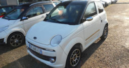 MICROCAR MGO FAMILY 4 PLACES