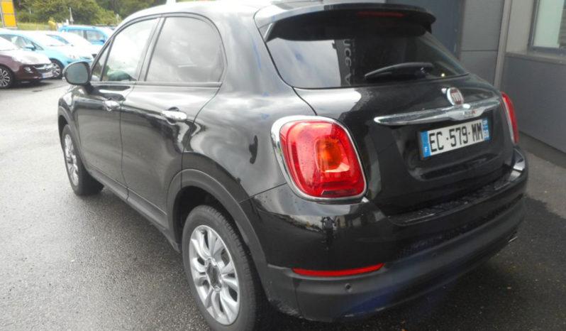 FIAT 500 X 1.3 CDTI 95CH POP STAR full