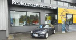 BMW SERIE 3 318D LUXURY