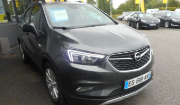 OPEL MOKKA 1.4 TURBO 140CH INNOVATION 4×2 full
