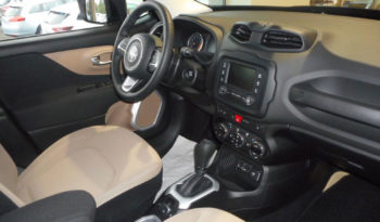JEEP RENEGADE 1.4 MULTIAIR 140CH BVAUTO full