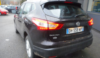 NISSAN QASHQAI CONNECT EDITION 1.6 DCI 130CH 4X4 full