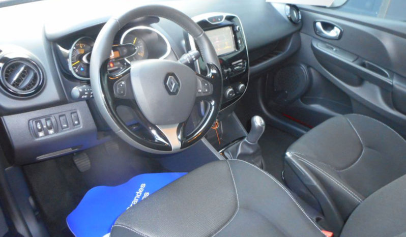 RENAULT CLIO ESTATE 1.5 DCI 90CH ENERGY BUSINESS full