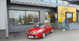 RENAULT CLIO ESTATE 1.5 DCI 90CH ENERGY BUSINESS