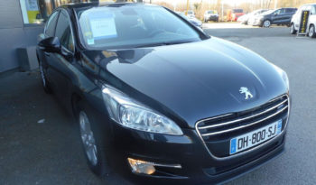 PEUGEOT 508 BUSINESS PACK 2.0 BLUEHDI 150CH full