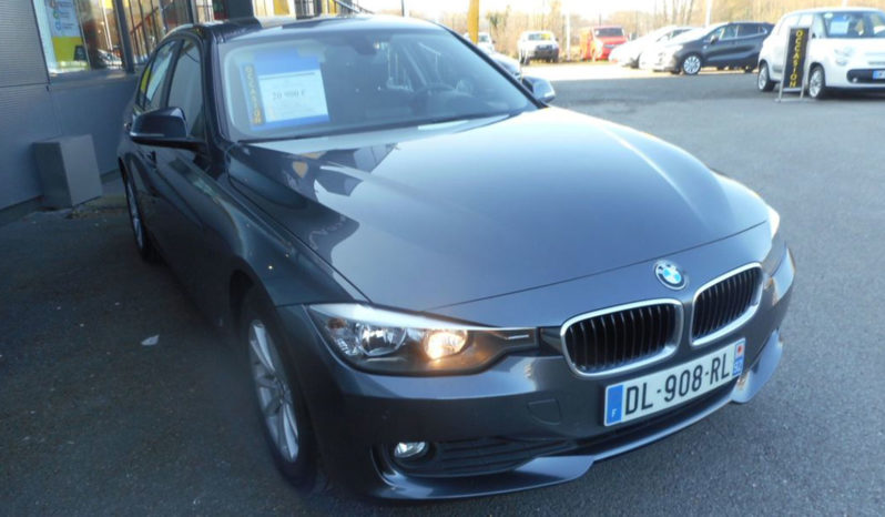BMW SERIE 3 320D 163CH EDITION BUSINESS full