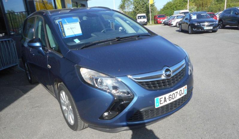 OPEL ZAFIRA TOURER COSMO 1.6CDTI 136CH 7 PLACES full