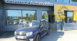 DACIA DUSTER 1.5 DCI 110CH BLACK TOUCH