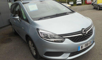 OPEL ZAFIRA EDITION 1.6 CDTI 136CH 7 PLACES full
