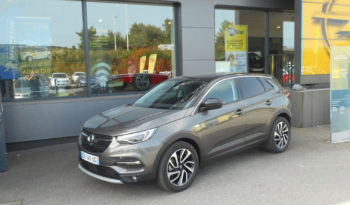 OPEL GRANDLAND X ULTIMATE 177CH TD AT8