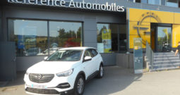 OPEL GRANDLAND X TURBO 130CH INNOVATION