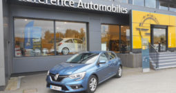 RENAULT MEGANE 1.5 DCI 110CH BUSINESS ENERGY