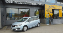 OPEL ZAFIRA TOURER BUSINESS EDITION 1.6 CDTI 136CH