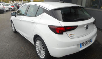 OPEL ASTRA INNOVATION 1.6 CDTI 110CH 5 PORTES full