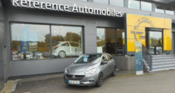 OPEL CORSA COLOR EDITION TURBO 100CH