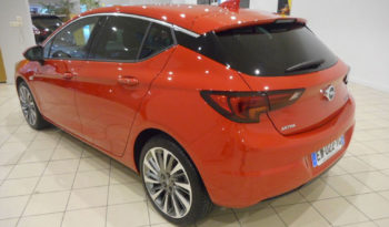 OPEL ASTRA ELITE 5 PORTES 1.4 TURBO 150CH full