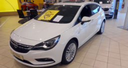 OPEL ASTRA INNOVATION PLUS 1.4 TURBO 150CH DIRECTION